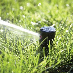 How to Fix a Sprinkler System