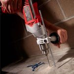 Differences Between a Hammer Drill and Rotary Hammer