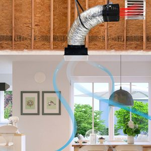 This Crazy Fan Will Keep Your House Cool All Summer Long