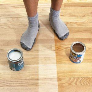 Water-Based vs. Oil-Based Polyurethane Floor Finish