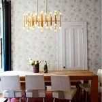 Clever Small Dining Room Ideas