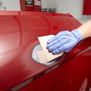 Auto Dent Repair: How to Fix a Dent in a Car