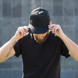 How to Get Sweat Stains Out of Hats