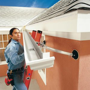 How to Install and Replace Gutters