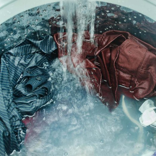 How to Clean the Inside of a Washing Machine