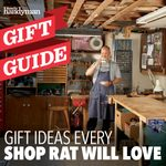 25 Gifts Every Shop Rat Will Love