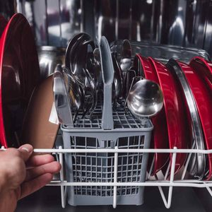 Do You Have a Moldy Dishwasher? Here's How to Tell and How to Fix It.