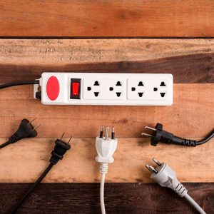 9 Things You Should Never Do With Power Strips