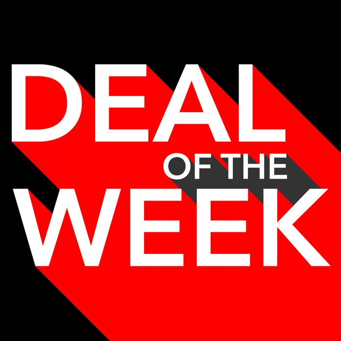 Deal of the week NL Red
