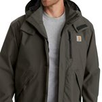 Get a Carhartt Jacket for Fall and Earn Money for Holiday Gifts.
