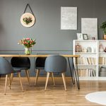Gray or Passé: The End of a Popular Paint Trend?