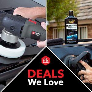 Deals We Love: Car Detailing