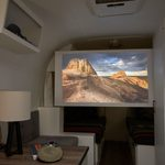 Old Camper, New Tech: Safety and Entertainment Made Easy