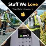 Stuff We Love: Yard Maintenance
