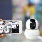 How to Protect Your Home Security Camera From Being Hacked