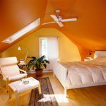 8 Styles of Ceiling Fans to Beat the Heat