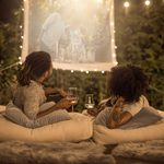 Best Outdoor Projectors for 2020, Including Amazon's Top Seller