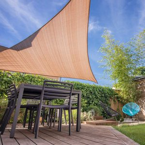 Best Patio Shade Sails and Ideas