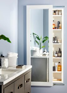 How to Increase Storage Space In Your Bathroom