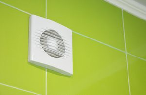 Recognizing and Correcting Common Bath Fan Problems