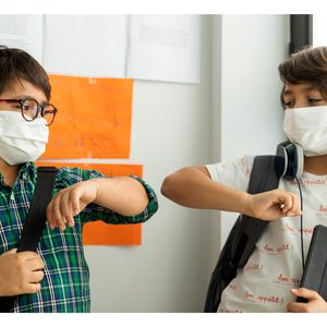 6 Products to Help Kids Stay Healthy at School