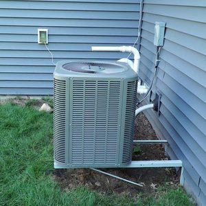 How To Clean An Air Conditioning Condenser