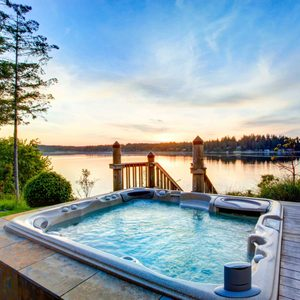 How Much Does a Hot Tub Actually Cost?