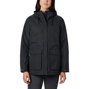 Women's Columbia Jackets Are Perfect for Fall  and On Sale Now