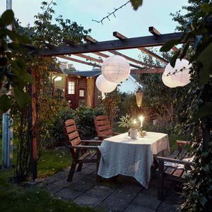 5 Best Pergola Covers