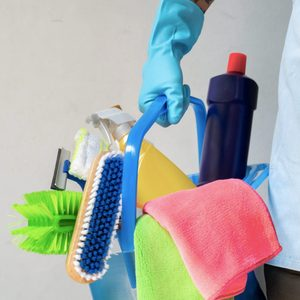 9 Things Professional House Cleaners Aren't Allowed to Clean