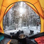 9 Best Winter Camping Tips for First Timers