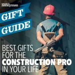 25 Gifts for the Construction Pro in Your Life
