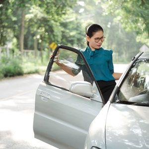 Why Won't My Car Door Close Properly?