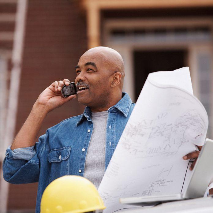Solo contractor