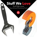 Stuff We Love: New School Plumbing Tools