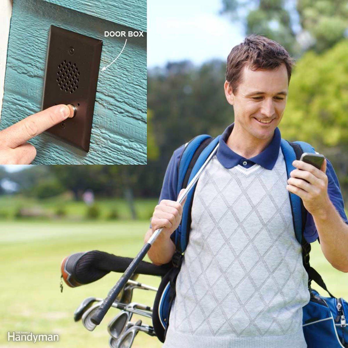 phone-door
