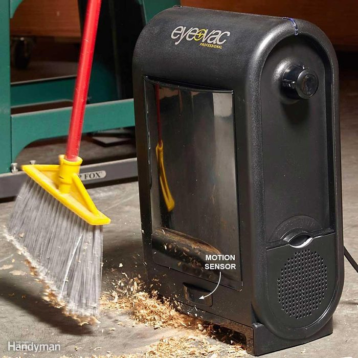 Gift Ideas for New Homeowners: Vacuum Dustpan Saves Your Back