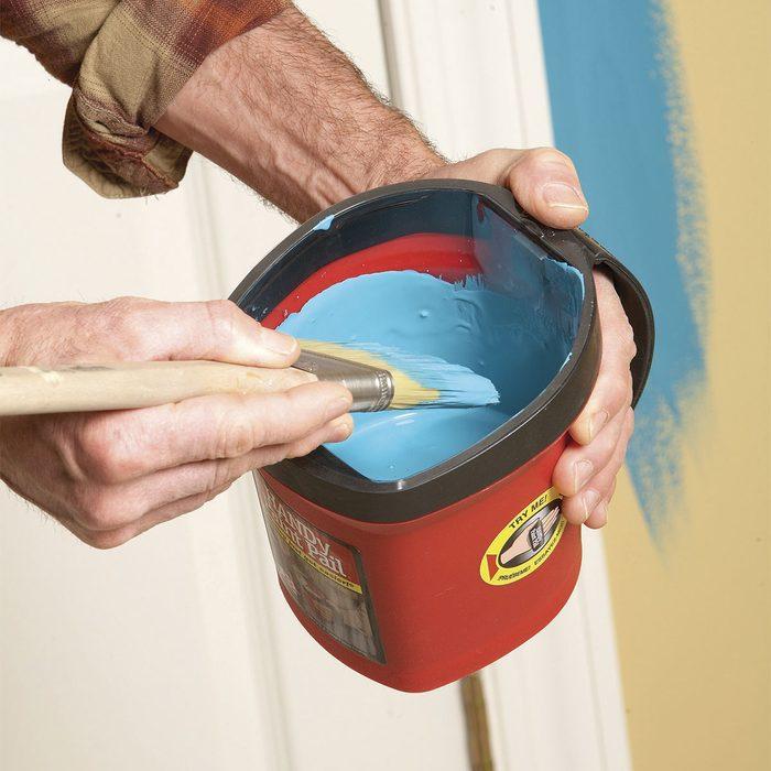 Handy Paint Pail