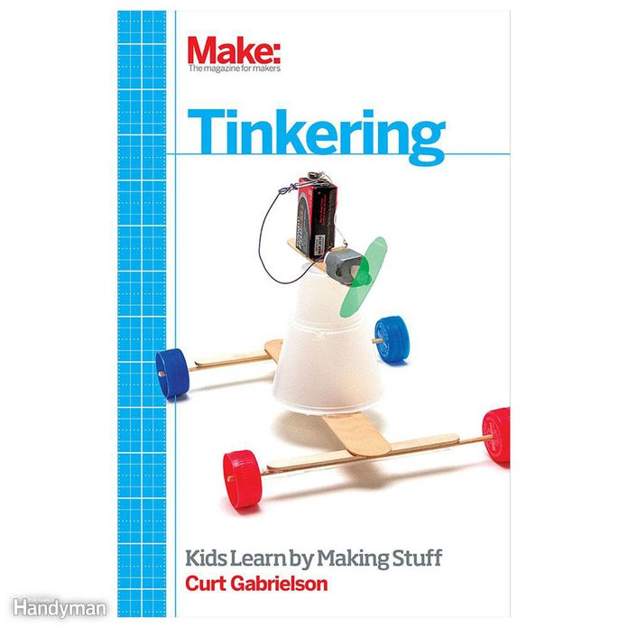 A Book For Tinkerers
