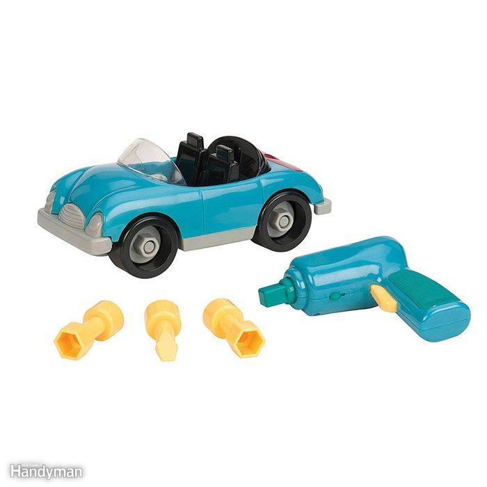 For the Future Auto Mechanic