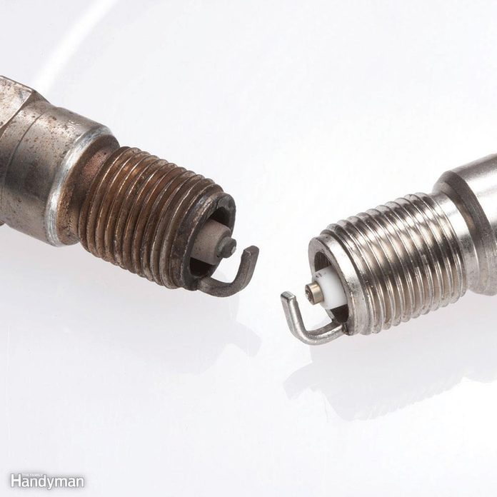 change-spark-plugs