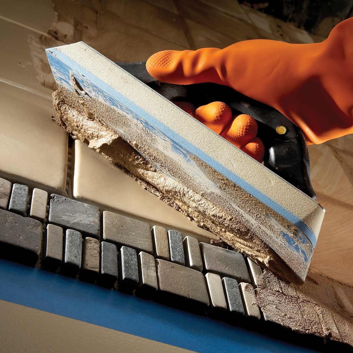Get Rid of Your Laminate Floor