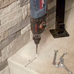 Tips for Concrete Fasteners and Masonry Screws