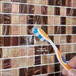 Install Mosaic Tile