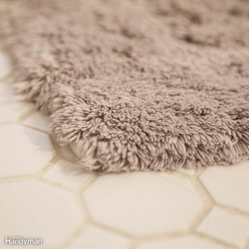 Rugs for Your Toes