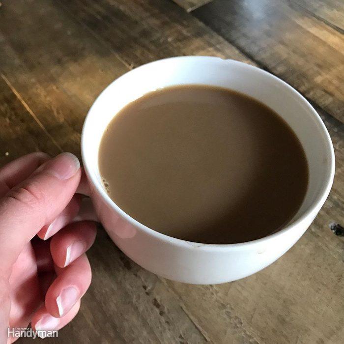 Coffee, Tea, Cocoa