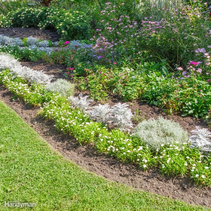 Ground Cover Alternatives to Grass: Flower and Shrub Beds