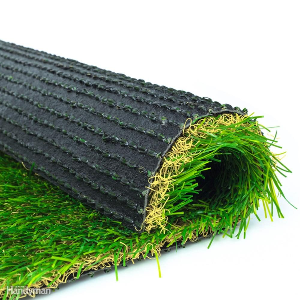 Ground Cover Alternatives to Grass: Synthetic Grass