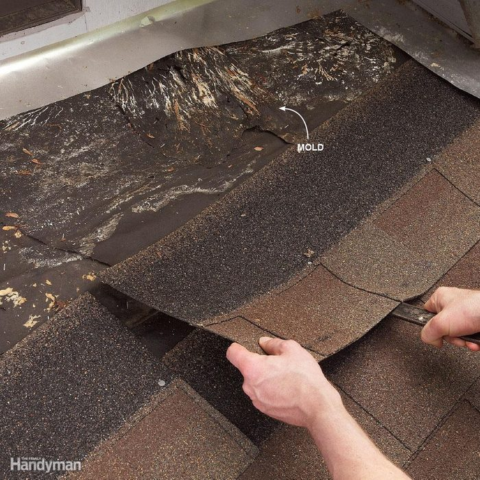 Give Your Roof a Once-Over