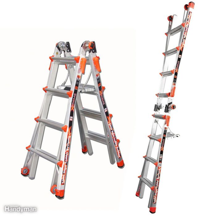 Do-Everything Ladder